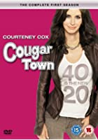 Cougar Town - Series 1