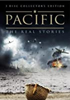 Hell In The Pacific - The True Stories