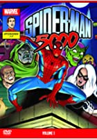Spider-Man 5000 Vol.1