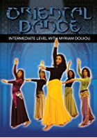 Oriental Dancing For Intermediate Level