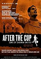 After the Cup - Sons of Sakhnin United
