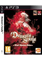 Demon&#39;s Souls