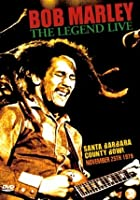 Bob Marley - The Legend - Live