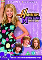 Hannah Montana - Series 3 Vol.2 - Just A Girl