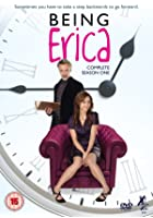 Being Erica - Season 1