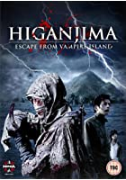 Higanjima