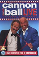 Cannon And Ball - Legends Of Comedy