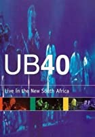 UB40 - Live In The New South Africa