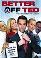 Better Off Ted - Series 1