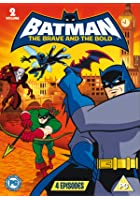 Batman - The Brave And The Bold Vol.2