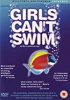 Girls Can&#39;t Swim