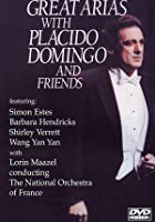 Great Arias With Placido Domingo
