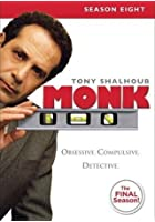Monk - Series 8