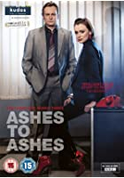 Ashes to Ashes - Complete BBC Series 3