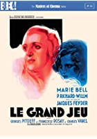 Le Grand Jeu