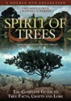 Spirit Of Trees - The Complete Guide To Tree Facts, Crafts And Lore