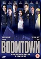 Boomtown - Series 1 - Episodes 1 To 9
