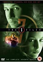 The X Files - Season 7