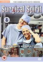 Surgical Spirit - Complete Series 6