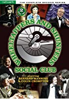 The Wheeltappers And Shunters Social Club - Series 2 - Complete