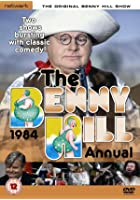 Benny Hill Annual 1984