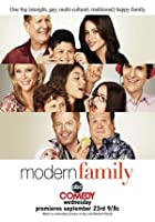 Modern Family - Series 1 - Complete