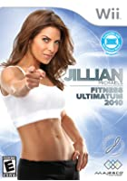 Jillian Michaels&#39; Fitness Ultimatum 2010
