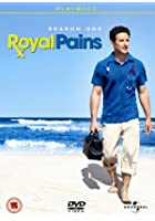 Royal Pains - Series 1 - Complete