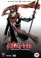 D Gray Man - Series 2 - Part 2