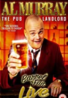 Al Murray - Barrel Of Fun - Live