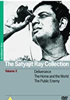 Satyajit Ray Collection Vol.3