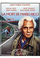 The Death Of Mario Ricci