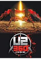 U2 - 360 Degrees At The Rose Bowl