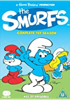 The Smurfs - Series 1 - Complete