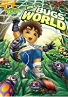 Go Diego Go - It's A Bug's World