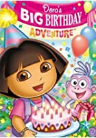 Dora The Explorer - Big Birthday Adventure