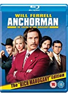 Anchorman - The Legend Of Ron Burgundy - The Extended Cut