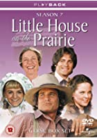 Little House on the Prairie - Series 7