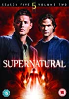 Supernatural - Season 5 - Part 2