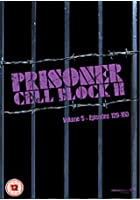 Prisoner Cell Block H Vol.5