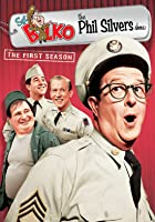 The Phil Silvers Show - Series 1