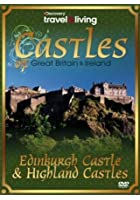 Castles Of Great Britain And Ireland - Edinburgh And Highland