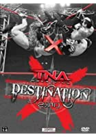 TNA Wrestling - Destination X 2010