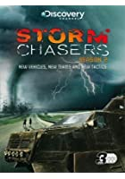 Storm Chasers - Season 2