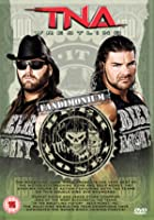 TNA - Fandimunium - The Best Of Beer Money and Motor City Machine Guns