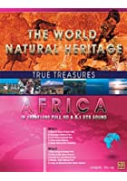 World Natural Heritage - Africa