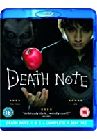 Death Note 1 and 2