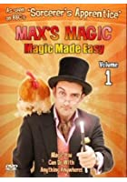 Max's Magic Vol.1 - The Weird And Wonderful