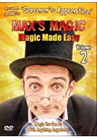 Max's Magic Vol.2 - The Funny And Fantastic