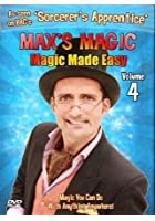 Max's Magic Vol.4 - The Mystical And The Mental
